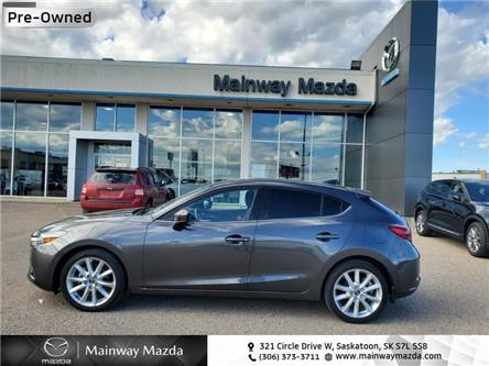 2017 Mazda Mazda3 Sport GT (Stk: 1395A) in Saskatoon - Image 1 of 25