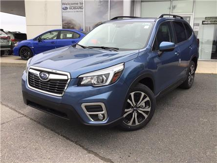 2020 Subaru Forester Limited (Stk: S4261) in Peterborough - Image 1 of 30