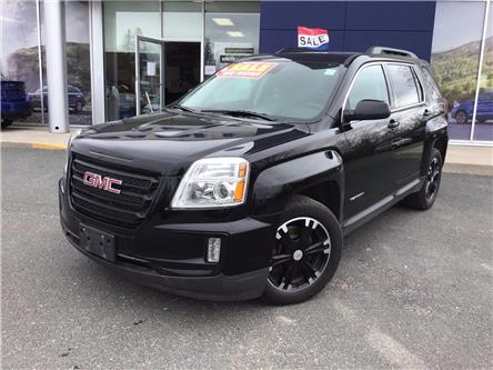 2017 GMC Terrain SLE-2 (Stk: S4200A) in Peterborough - Image 1 of 30