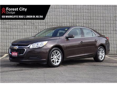 2015 Chevrolet Malibu 1LT (Stk: PM0156A) in London - Image 1 of 21
