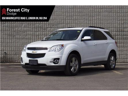 2013 Chevrolet Equinox 1LT (Stk: 20-R015C) in London - Image 1 of 10