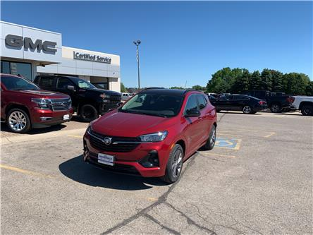 2020 Buick Encore GX Select (Stk: 46197) in Strathroy - Image 1 of 7