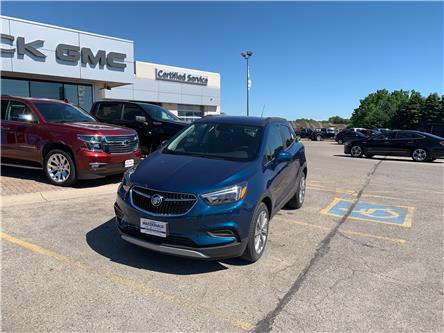 2020 Buick Encore Preferred (Stk: 45631) in Strathroy - Image 1 of 8
