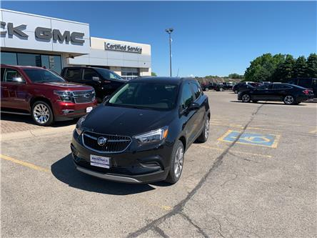 2020 Buick Encore Preferred (Stk: 45995) in Strathroy - Image 1 of 8