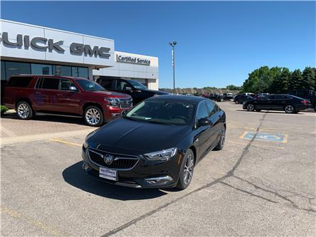 2020 Buick Regal Sportback Essence (Stk: 45638) in Strathroy - Image 1 of 7