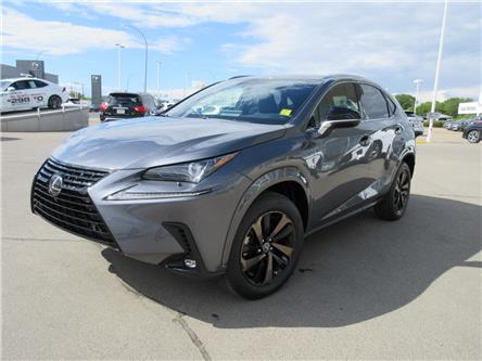 2020 Lexus NX 300 Base (Stk: 209131) in Regina - Image 1 of 31