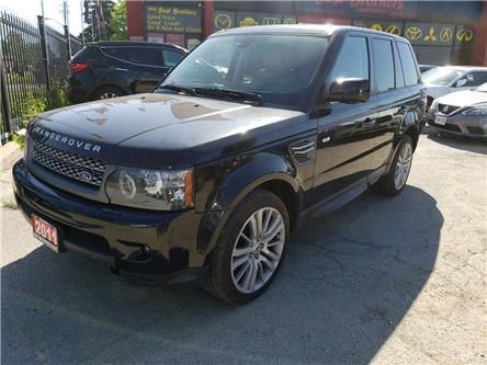 2011 Land Rover Range Rover Sport HSE (Stk: 267964) in Toronto - Image 1 of 14
