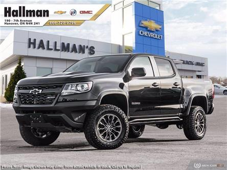2020 Chevrolet Colorado ZR2 (Stk: 20042) in Hanover - Image 1 of 23