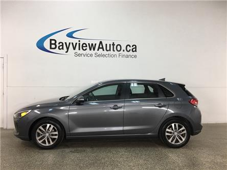 2019 Hyundai Elantra GT Preferred (Stk: 36716W) in Belleville - Image 1 of 25