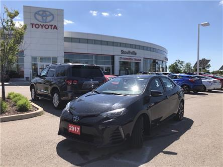 2017 Toyota Corolla SE (Stk: P2185) in Whitchurch-Stouffville - Image 1 of 15