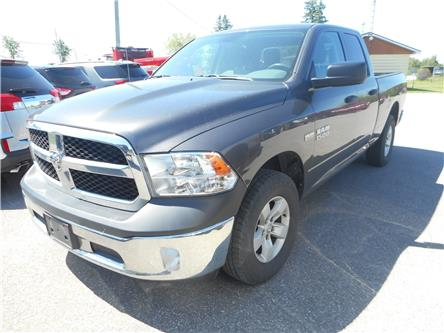 2017 RAM 1500 ST (Stk: NC 3905) in Cameron - Image 1 of 11
