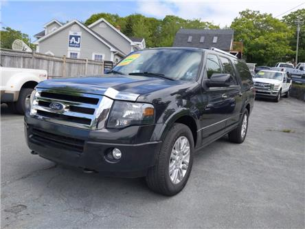 2014 Ford Expedition Max Limited (Stk: ) in Dartmouth - Image 1 of 21