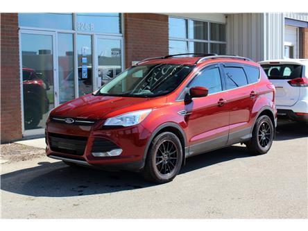2015 Ford Escape SE (Stk: B85078) in Saskatoon - Image 1 of 21