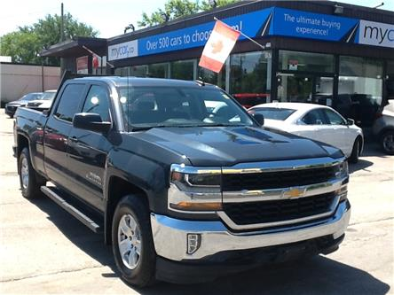 2018 Chevrolet Silverado 1500 1LT (Stk: 200449) in North Bay - Image 1 of 22