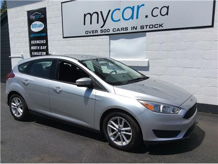 2018 Ford Focus SE (Stk: 200467) in Richmond - Image 1 of 19