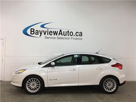 2018 Ford Focus Electric Base (Stk: 36710W) in Belleville - Image 1 of 28