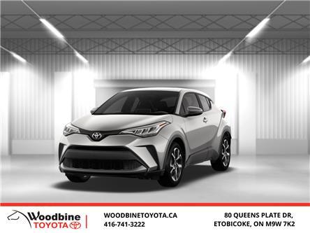 2020 Toyota C-HR XLE Premium (Stk: 20-695) in Etobicoke - Image 1 of 11