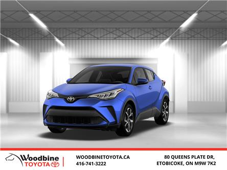 2020 Toyota C-HR XLE Premium (Stk: 20-754) in Etobicoke - Image 1 of 13