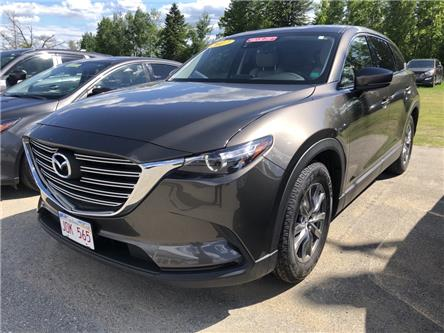 2017 Mazda CX-9  (Stk: MM981) in Miramichi - Image 1 of 3