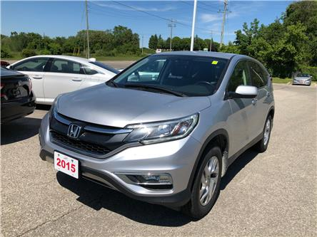 2015 Honda CR-V EX-L (Stk: U5004) in Cambridge - Image 1 of 12