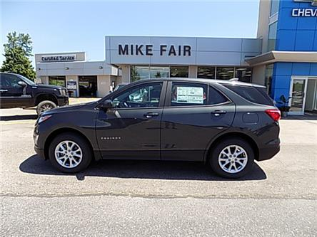 2020 Chevrolet Equinox LS (Stk: 20253) in Smiths Falls - Image 1 of 18