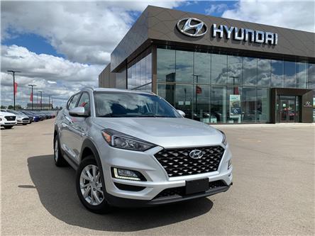 2019 Hyundai Tucson Preferred (Stk: H2593) in Saskatoon - Image 1 of 24