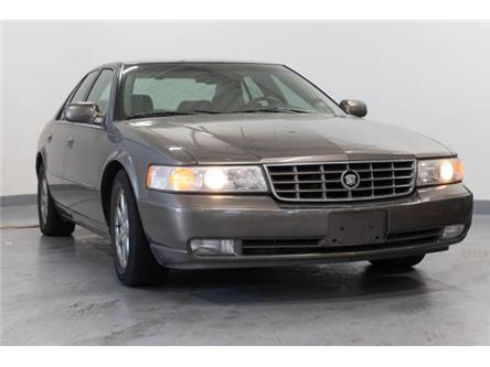 2000 Cadillac Seville  (Stk: 346810T) in Brampton - Image 1 of 17