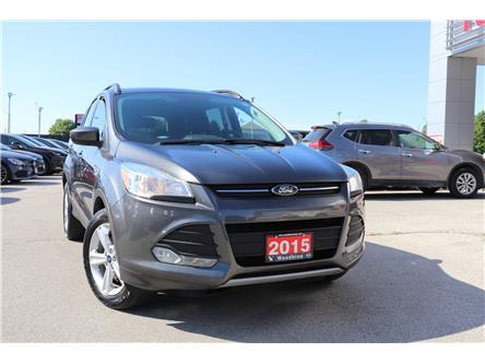 2015 Ford Escape SE (Stk: P7668) in Etobicoke - Image 1 of 13
