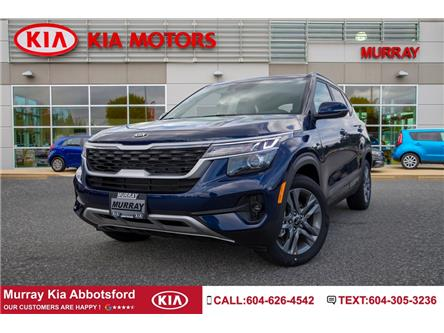 2021 Kia Seltos EX (Stk: SE17184) in Abbotsford - Image 1 of 23
