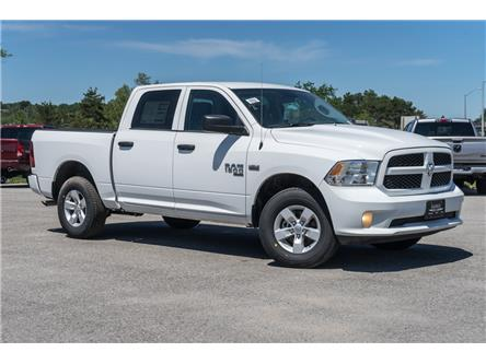 2020 RAM 1500 Classic ST (Stk: 33806) in Barrie - Image 1 of 26