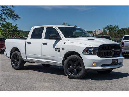 2019 RAM 1500 Classic ST (Stk: 33627) in Barrie - Image 1 of 25
