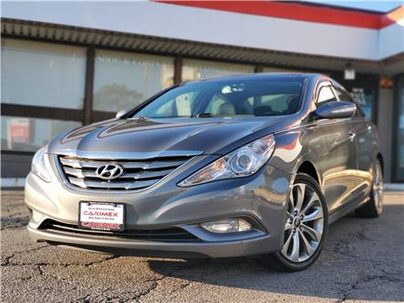2012 Hyundai Sonata 2.0T Limited (Stk: 1904136) in Waterloo - Image 1 of 24