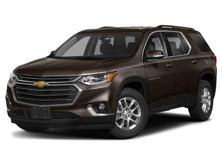 2018 Chevrolet Traverse LT (Stk: 20259A) in Campbellford - Image 1 of 9