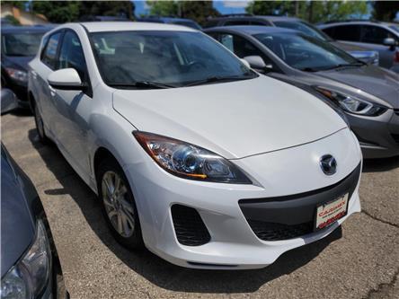 2013 Mazda Mazda3 Sport GS-SKY (Stk: 2003083) in Waterloo - Image 1 of 5