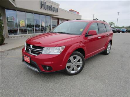 2017 Dodge Journey GT (Stk: 19259A) in Perth - Image 1 of 15