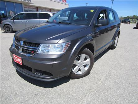 2015 Dodge Journey CVP/SE Plus (Stk: 19316A) in Perth - Image 1 of 11