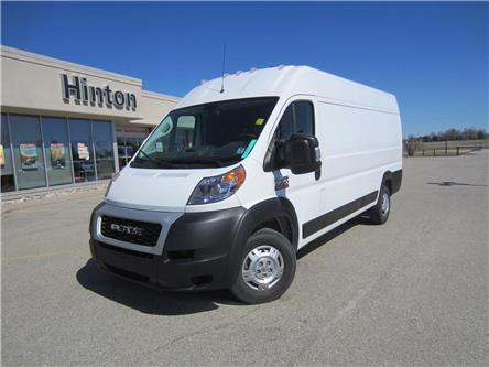 2019 RAM ProMaster 3500 High Roof (Stk: B7931R) in Perth - Image 1 of 12