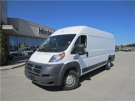 2018 RAM ProMaster 3500 High Roof (Stk: B7921R) in Perth - Image 1 of 12