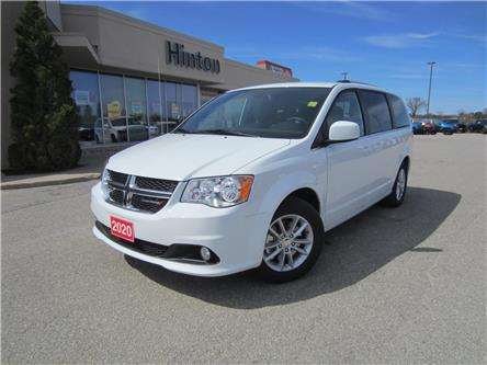 2020 Dodge Grand Caravan Premium Plus (Stk: 20140) in Perth - Image 1 of 15