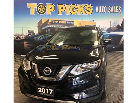 2017 Nissan Rogue S (Stk: 781217) in NORTH BAY - Image 1 of 29