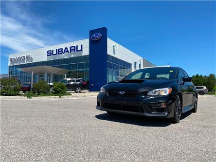 2018 Subaru WRX  (Stk: LP0388) in RICHMOND HILL - Image 1 of 15