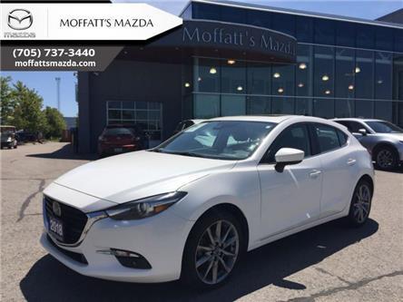 2018 Mazda Mazda3 Sport GT (Stk: 28070) in Barrie - Image 1 of 22