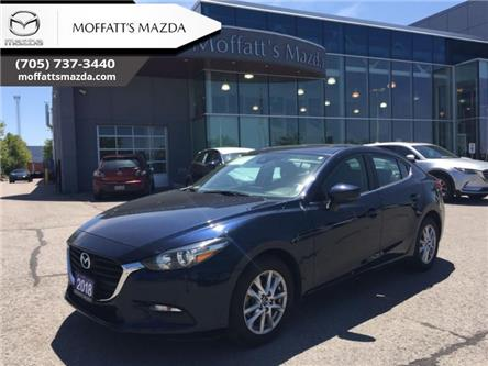 2018 Mazda Mazda3 GS (Stk: 28128) in Barrie - Image 1 of 22