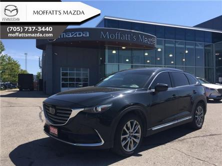 2018 Mazda CX-9 GT (Stk: 27916A) in Barrie - Image 1 of 25
