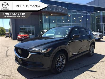 2019 Mazda CX-5 GS (Stk: 28348) in Barrie - Image 1 of 26