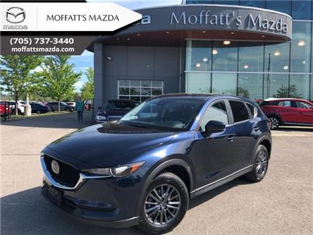 2019 Mazda CX-5 GS (Stk: 28349) in Barrie - Image 1 of 27