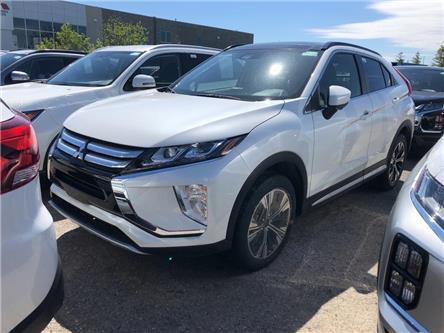 2020 Mitsubishi Eclipse Cross  (Stk: L0193) in Barrie - Image 1 of 5
