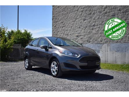 2015 Ford Fiesta SE (Stk: B5757) in Kingston - Image 1 of 23