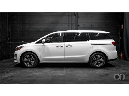 2020 Kia Sedona SX (Stk: CT20-196) in Kingston - Image 1 of 43