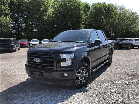 2017 Ford F-150 XLT (Stk: FP20456A) in Barrie - Image 1 of 17